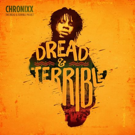 Chronixx - Dread & Terrible CD